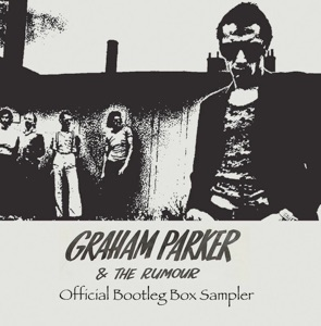 Official Bootleg Box Sampler